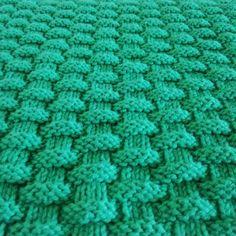 Til hjemmet – Strikket – sannes-web. Drops Design, Basket Weaving, Stitch Patterns, Knots, Diy And Crafts, Crochet Pattern, Ravelry, Blanket, Knitting