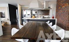 Kitchen solution | Axpe