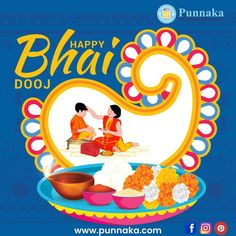May this Bhai Dooj add sweetness to your life and bring your endless joy. Best wishes for Bhai Dooj!