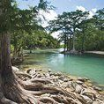 Kayaking the Medina River < 10 Adventures in Texas' Hidden Hill Country - Southern Living