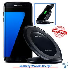 Oshi.pk is bringing a deal of 1 Samsung Fast Charger Wireless Charging Stand in such low and affordable price that you can't resist. So what are you waiting for? Come and get this deal only at Oshi.pk!  #Oshi #Samsung #Wirless #Charging #Stand #Fast #Charge #Mobile #Accessory