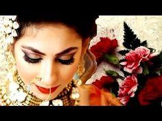Pure Fantastic Traditional Look, Makeup And Hairstyling Asian Bridal Makeup
