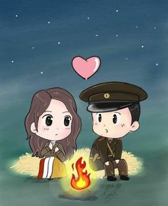 Discover recipes, home ideas, style inspiration and other ideas to try. Korean Drama Quotes, Korean Drama Movies, Korean Dramas, Gu Family Books, Chibi, Cute Couple Wallpaper, Drama Memes, Cartoon Jokes, Military Love