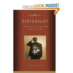 Birthright: Christian, Do You Know Who You Are? (Classic Critical Concern).  David C. Needham (Author)