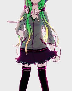I love vocaloid Vocaloid, Otaku, Anime Artwork, Manga Pictures, Manga Games, Manga Comics, Character Illustration, Anime Style, Manga Anime