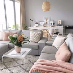 Healthy people 2020 goals for the elderly home jobs nyc Living Room Grey, Home Living Room, Apartment Living, Living Room Decor, Interior Design Living Room, Living Room Designs, Room Interior, Home Decor Styles, Home Decor Bedroom