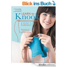 Learn to Knook. Knooking is the new knitting! The Knook is a specialized crochet. Learn to Knook. Knooking is the new knitting! The Knook is a specialized crochet hook that creates Tunisian Crochet, Crochet Stitches, Crochet Hooks, Knit Crochet, Knitted Fabric, Learn Crochet, Crochet Afghans, Crochet Gifts, Circular Knitting Needles