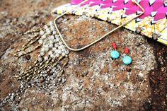 Jewellery For Peace - Njuhi Chege Jewelry Branding, Turquoise Necklace, Vibrant, Jewellery, Jewels, Schmuck, Jewelry Shop, Jewlery, Jewelery