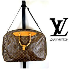 Grab this Louis Vuitton Alize 3 Poches 55 suitcase for your next trip! Only at Flip! To purchase, call (615) 732-3547. We ship! Featured items: Louis Vuitton Alize 3 Poches 55 bag $1348 - #nashville #consignment #flipnashville #louisvuitton