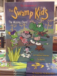 Louisiana themed childrens books