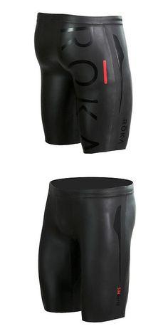 25f37f19983d Triathlon 2918  Roka Sim Elite Buoyancy Shorts Men S Small New! Tri Race  Swim -  BUY IT NOW ONLY   79.99 on eBay!