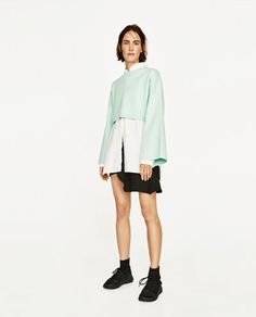 NEW IN-WOMAN-COLLECTION SS/17   ZARA United States