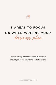 If you're looking for 5 tips on crafting a business plan, you've come to the right place. In order to have a thriving wedding business that fuels your meaningful life, you can't skip one essential first step… But most people misunderstand what a business plan is. You don't need to craft some complicated 30-page document with graphs and tables to present to banks and investors. I'm sharing 5 tips to craft your business plan. Online Business Plan, Writing A Business Plan, Business Advice, Business Entrepreneur, Business Planning, Time Management Tips, Business Management, Meaningful Life, Finance Tips