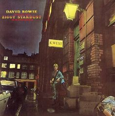 On this day — February 10, 1972: David Bowie becomes Ziggy Stardust