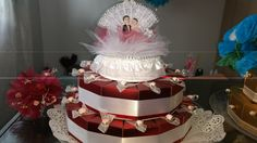 Wedding Couples, Favors, Children, Cake, Desserts, Kids, Pie Cake, Tailgate Desserts, Gifts