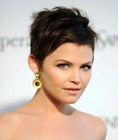 Feminine+Very+Short+Hairstyles   Short hairstyles 2012 - Trendy Short Hairstyles   TopHair.org
