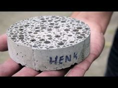 08-19-2016  Using bacteria to make self-healing concrete - Self-Reliance Central