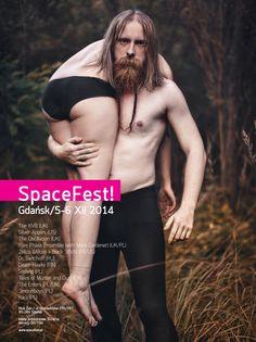 spacefest-plakat