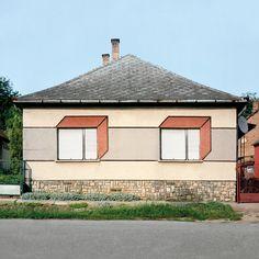 Katharina Roters: Hungarian Cubes