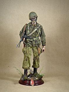 World at War (WWI, WWII, & Civil Wars) Supercommando! - OSW: One Sixth Warrior Forum