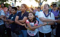 Juez suspende en EUA orden ejecutiva migratoria de Obama