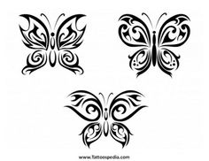 Celtic Butterfly Tattoo Designs Women 4.jpg.cf.jpg (517×400)