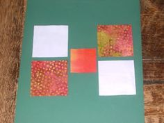 Make a Bowtie Quilt Block, find out how with my Free block pattern lessons
