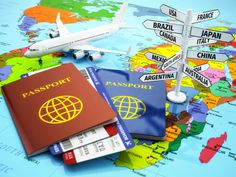 Travel Project: Plan Your Vacation! A Math and Geography Unit – Years 5/6/7Australian Curriculum Lessons