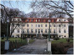 Schloss Stuppach