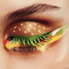 #burgereye