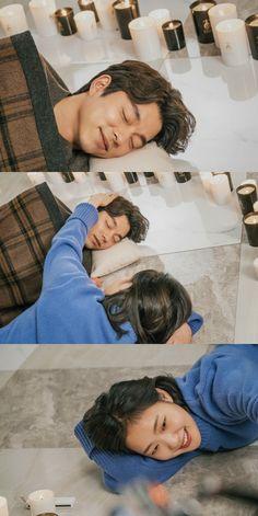 So sweet ep 9 Live Action, Goblin 2016, Goblin The Lonely And Great God, Goblin Korean Drama, Goblin Gong Yoo, Yoo Gong, Kwon Hyuk, Kim Go Eun, Yook Sungjae