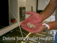 RV Water Heater Problems, Solutions and Maintenance
