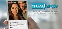 Crowdtangle: il motore di ricerca per video e dirette Facebook