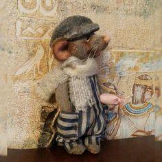 Интерьерные игрушки из шерсти @swetlanawwedenskaj Поселился у нас ...Instagram photo | Websta (Webstagram)