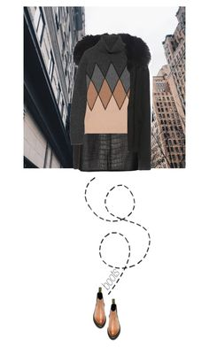"""""""Untitled #1598"""" by hil4ry ❤ liked on Polyvore featuring Mr & Mrs Italy, Alexander Wang, Dr. Martens and Prada"""