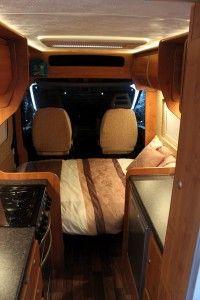 Citroen Relay 2 berth Campers, Gallery, Recreational Vehicles, Camper Van, Travel Trailers