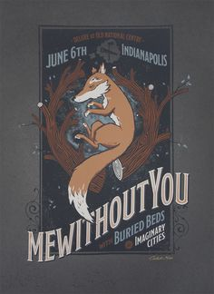 mewithoutYou by RONLEWHORN