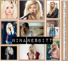 """nina nesbitt♥"" by rhiannonxox on Polyvore"