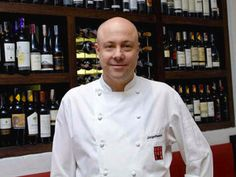 Chef Chef 5 grandes chefs y sus restaurantes