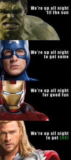 Hahahaha. Laughed way more than I should have lol
