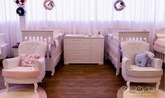 Conforto e bem estar da criança são imprescindíveis. Por isso a escolha dos móveis do quarto são tão importantes para a criança. Veja como compor o quarto de dois irmãos unindo qualidade e conforto.