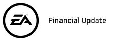 ELECTRONIC ARTS REPORTS Q1 FY15 FINANCIAL RESULTS - http://videogamedemons.com/news/electronic-arts-reports-q1-fy15-financial-results/