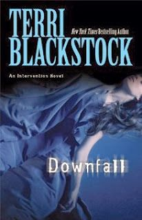 Downfall (An Intervention Novel)  by #TerriBlackstock  #Downfall   Emily Covington has turned her life around after a drug addiction, but her family still has trouble trusting her. Though Emily has committed herself to a year-long treatment program and has been sober...  http://www.faithfulreads.com/2013/12/wednesdays-christian-kindle-books-early_18.html