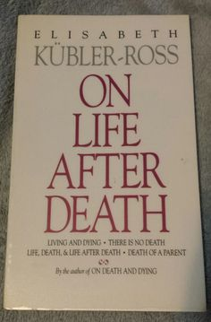 Download ebook who says you cant you do by daniel chidiac pdf on life after death 1991 paperback book by elisabeth kubler ross vintage fandeluxe Gallery