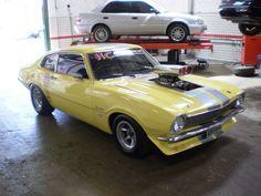 Ford Maverick 1975 Hot Rod, Classic | Garagem de Clecio | [SpecialCars]