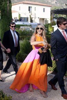 93b2938cf52 Elegant Garden Wedding. Formal Wedding Guest AttireFormal ...