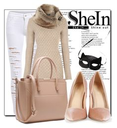 """""""SheIn9"""" by irmica-831 ❤ liked on Polyvore featuring H&M"""