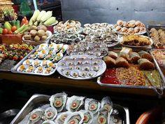 10 popular night markets in Vietnam - News VietNamNet