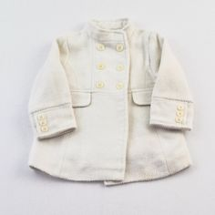 Mini Fashionista | Baby Girl 12-18 Months | Old Navy Coat | 5 Pieces for $30