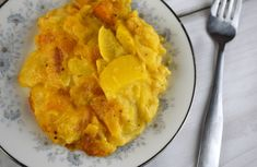 Kentucky Southern Squash Casserole Recipe - These Old Cookbooks